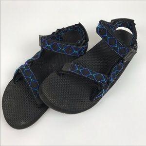 Teva Hurricane Sandals Women's 9/10 Solid